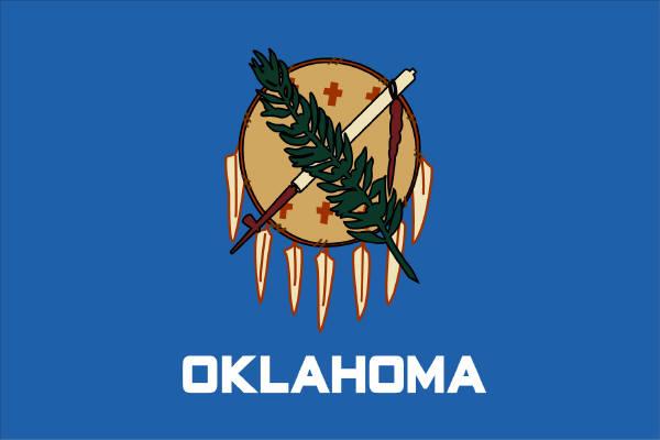state-flag-oklahoma
